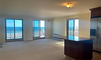 Living Room, 220 W Broadway 304, 1