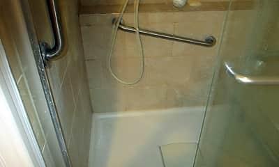 Bathroom, 89C Dorchester Dr C, 2