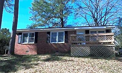 Building, 4295 Robinson Cir, 0