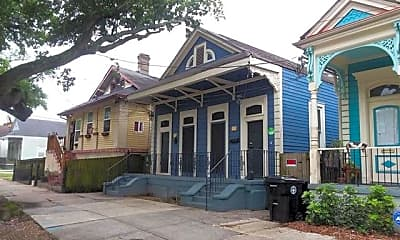 Building, 1910 Elysian Fields Ave, 0