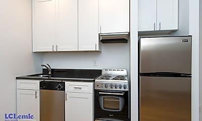Kitchen, 411 E 78th St, 0