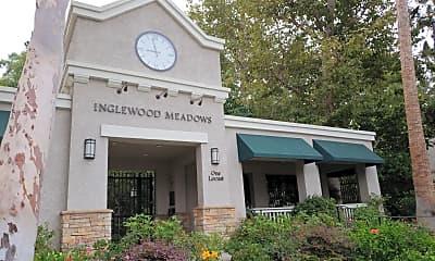 Inglewood Meadows, 1