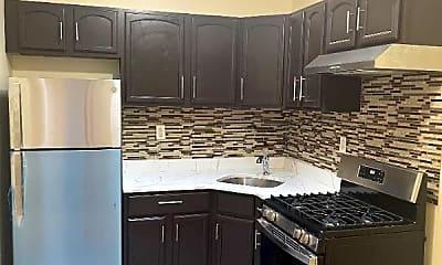 Kitchen, 130 Woodbine St, 1