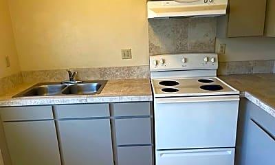 Kitchen, 3135 Marina Dr, 2