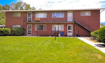 Clearfield Apartments, 0
