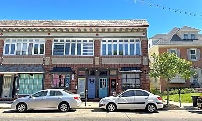 Building, 581 Haddon Ave, 2