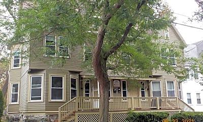 Building, 317 Greenwood Pl, 2