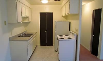 Brittain Park Apartments, 2
