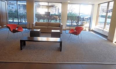 Living Room, 16-70 Bell Blvd, 1