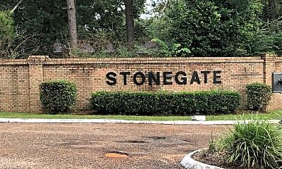 Stonegate of Mobile, 1