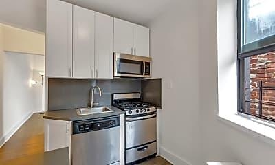 Kitchen, 414 W 49th St, 1