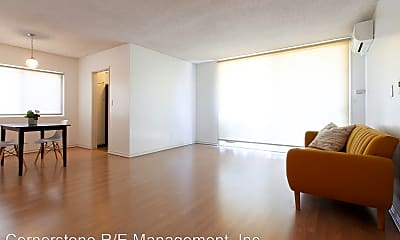 Living Room, 1115 Cordova St, 0