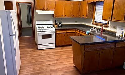 Kitchen, 12251 S Spencer St 2, 1