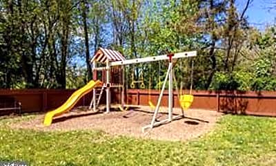 Playground, 400 Glendale Rd C32, 2