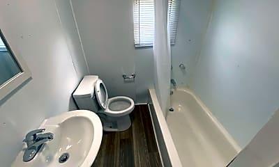 Bathroom, 11151 Spur 248 #10A, 2