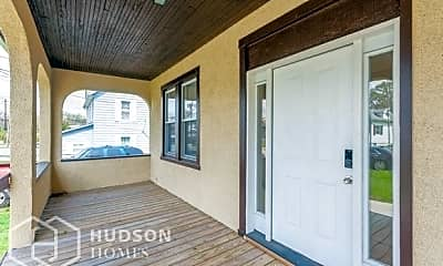 Patio / Deck, 2217 Old Eastern Ave, 1