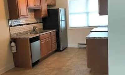 Kitchen, 197 Parker Ave 10B, 1
