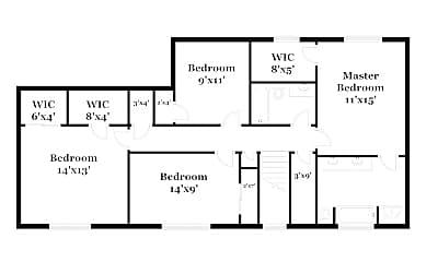 1106 Chateau Terrace, 1