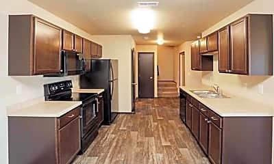 Kitchen, 4150 Sunner Ave., 0