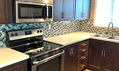 Kitchen, 4436 N 8th Ave, 1