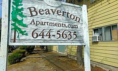 Beaverton, 1