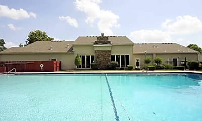 Pool, The Legacy At Riverview, 0