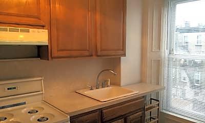 Kitchen, 144 Nelson St, 1