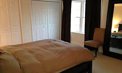 Bedroom, 33 Depot St, 2