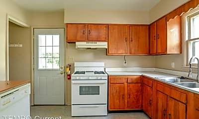 Kitchen, 102 S Clark St, 1