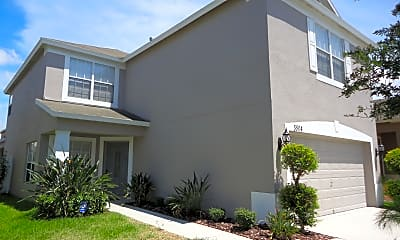 Building, 3504 Heron Island Drive, 0