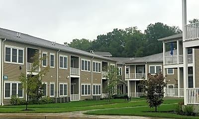 Bluestone Commons, 0