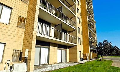 Highland Towers Senior Apartments, 2