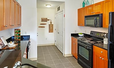 Seven Springs Apartments, 2
