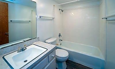 Bathroom, 5826 S 14th St, 2