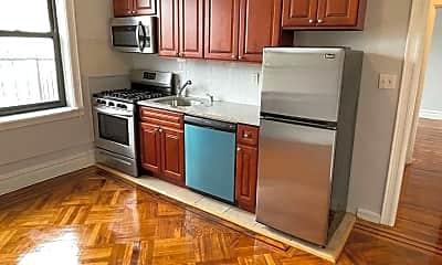 Kitchen, 930 Avenue C, 0