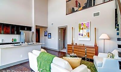 Bedroom, 300 S Lafayette St, 2