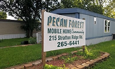 Pecan Forest MHP, 1