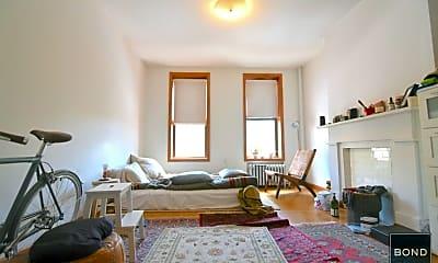 Living Room, 73 Meserole Ave, 0