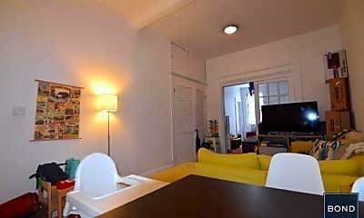 Bedroom, 551 Leonard St, 1