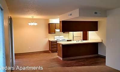 Kitchen, 3400 W 1st Pl, 1