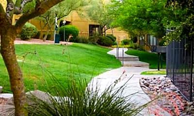 The Villas at Sabino Canyon, 2