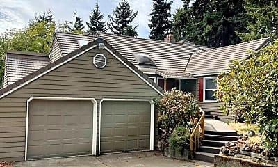 Building, 7840 SW West Slope Dr, Portland, OR 97225, 0