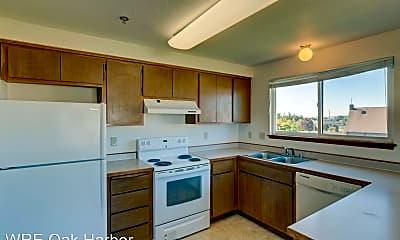 Kitchen, 455 S Oak Harbor St, 0