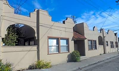 Building, 206 Myrtle St, 0