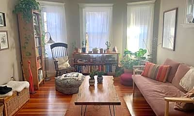Living Room, 32 Edward Sullivan Rd, 0