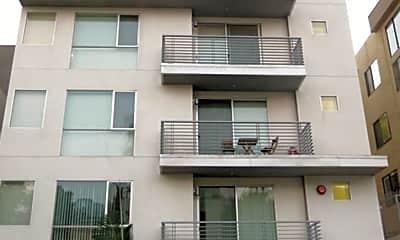 Building, 1611 S Beverly Glen Blvd 203, 0