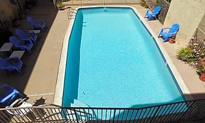 Pool, 1030 W 12th St, 0