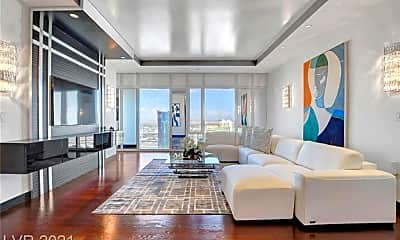 Living Room, 3750 S Las Vegas Blvd 3608, 0