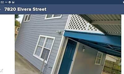 Building, 7820 Elvera St, 0