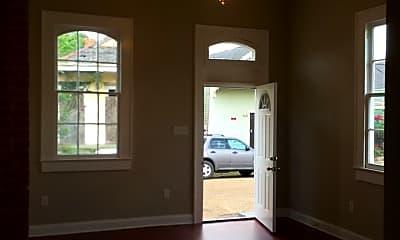 Living Room, 2323 Pauger St, 0